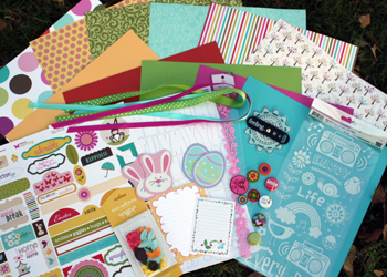 SCRAPBOOK DEALS 4 U