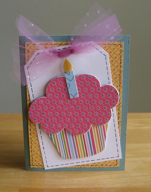 CupcakeCard