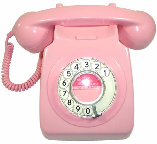Phone_pink