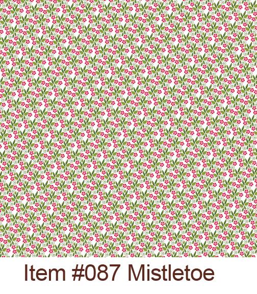 087_MISTLETOE