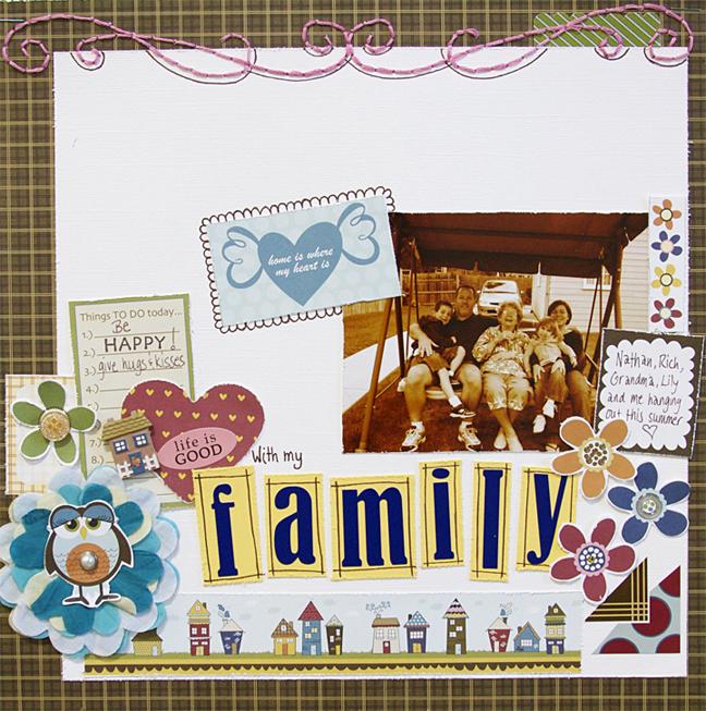 CT_FAMILY