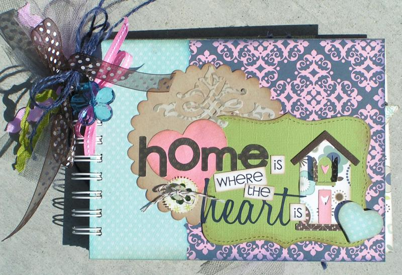 Home is Where the Heart is - Kitting and Sample 009