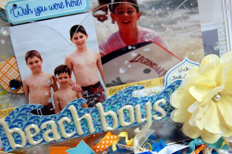 2Beach Boys Mini 2