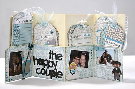 Wedding Gift Ideas Using Cricut : ... Studio Blog: Cricut Circle Feature Week: Handmade Gifts Ideas part 2