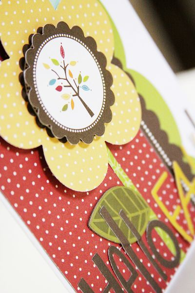 MICHELLE LANNING FALL carddetail