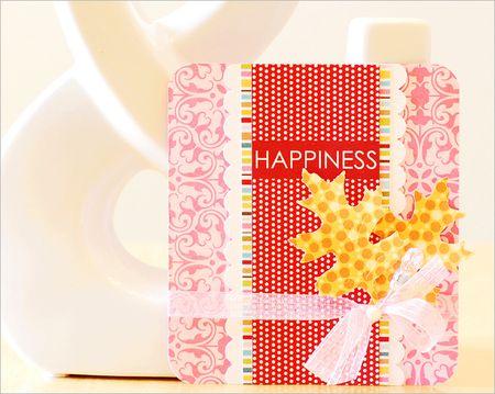 Sheri Reguly _ HAPPINESS