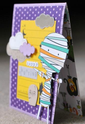 DeannaMisner_HappyHaunting_card upclose