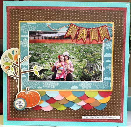 MICHELLE LANNING FALL layout