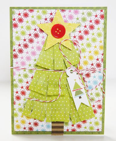 SHERRI TREE card
