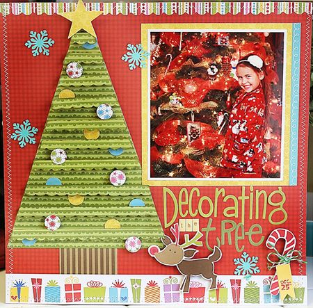 MICHELLE LANNING TREE layout