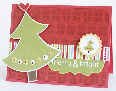 GRETCHEN MERRYBRIGHT card