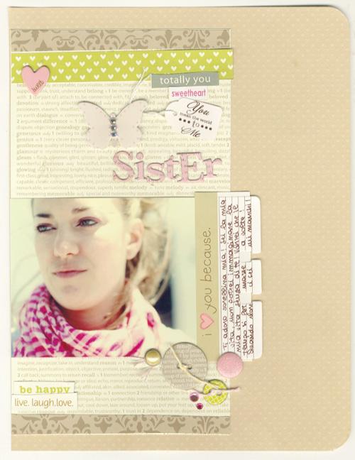 Loredana_Sister