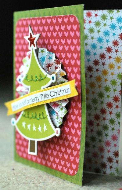 DeannaMisner_LittleChristmas_card upclose