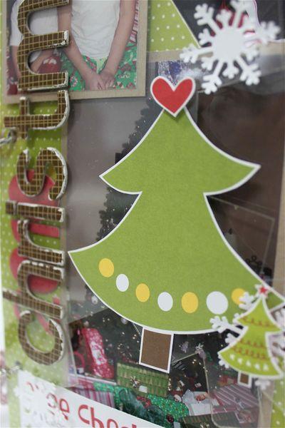 Jennifer edwardson - Christmas Wishes Album 3