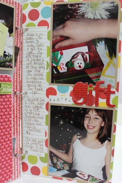 Jennifer edwardson - Christmas Wishes Album 7