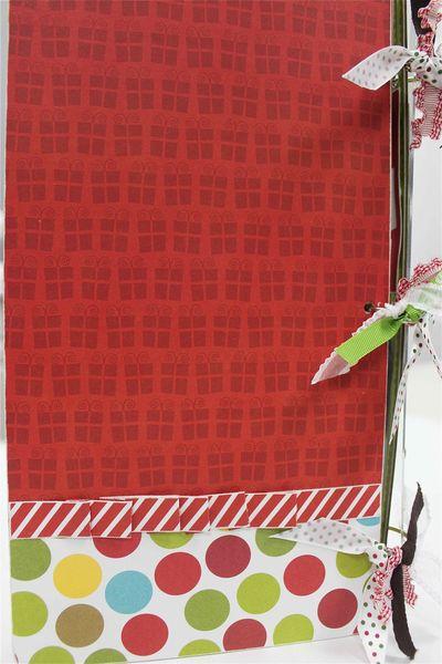 Jennifer edwardson - Christmas Wishes Album 12
