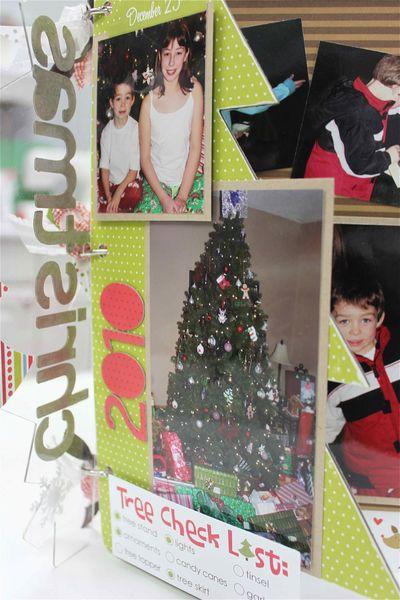 Jennifer edwardson - Christmas Wishes Album 4