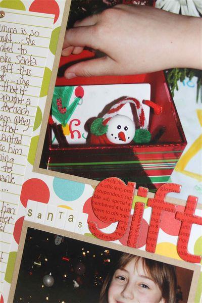 Jennifer edwardson - Christmas Wishes Album 8