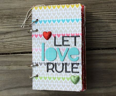 Feb Mini_Let Love Rule_1 of 13_WMorris