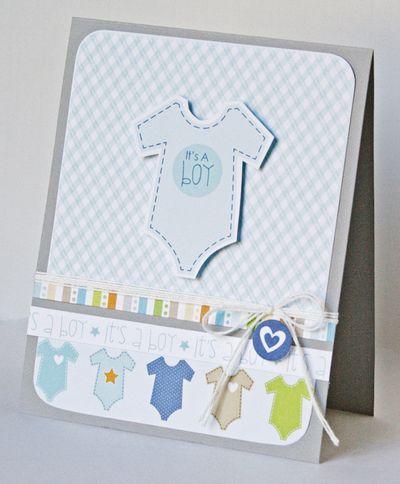 GretchenMcElveen_Baby Boy_Its a Boy card