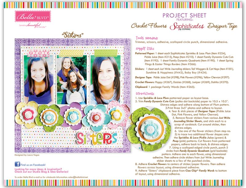 MARCH BB SPRING FLINGS PROJECT SHEET2
