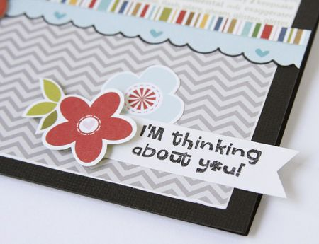 Gretchen McElveen_S&H stamps Thinking about you card_close up
