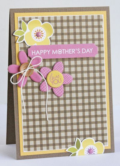 Gretchen McElveen_Happy Mothers Day card