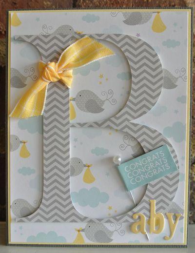 GailHoecker_Pregnancy_CongratsBaby_card