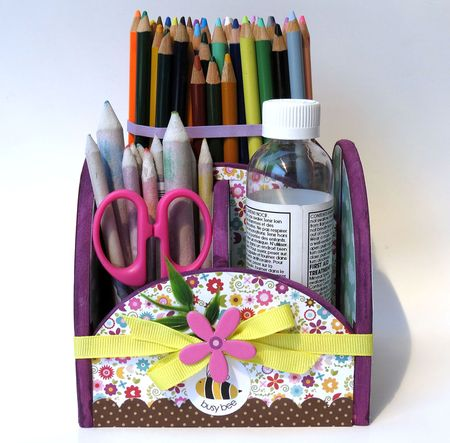MJHamel_Coloring station_AlteredArt_4