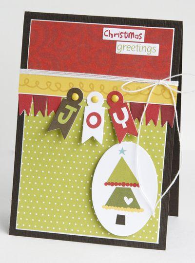 GretchenMcElveen_JOY Christmas_card