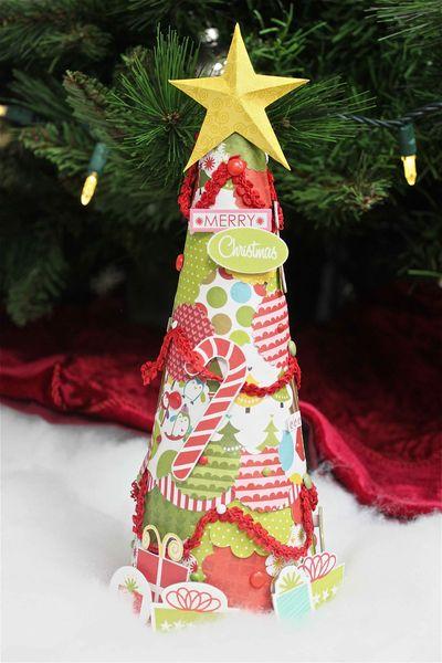 Jennifer edwardson - Christmas Trees (Single Shot 2)