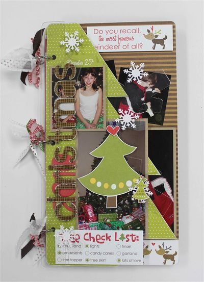 Jennifer edwardson - Christmas Wishes Album 1