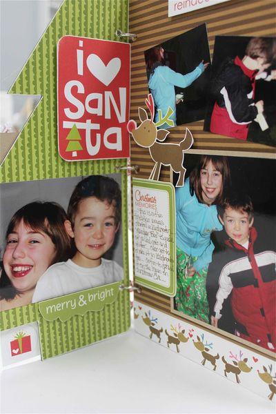 Jennifer edwardson - Christmas Wishes Album 5