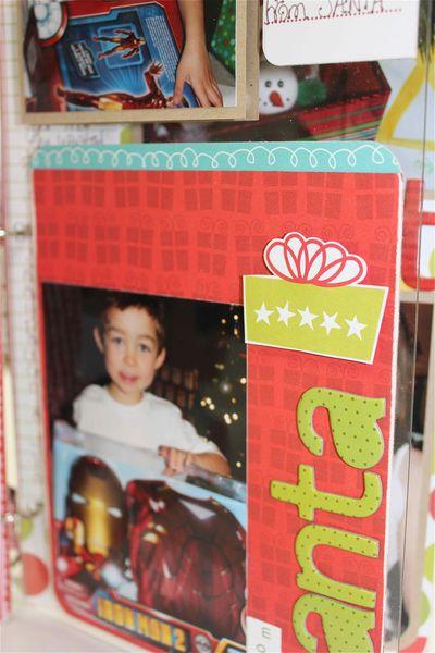 Jennifer edwardson - Christmas Wishes Album 6