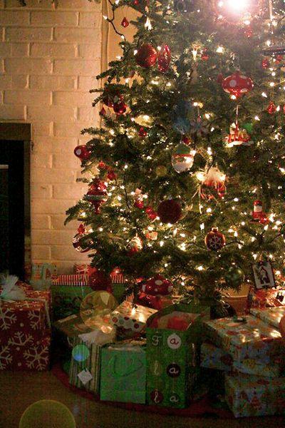 Bella Blvd Studio Blog: Christmas Eve With Stephanie