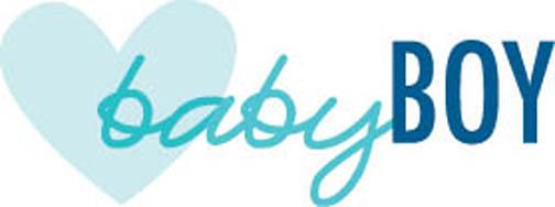 1 LOGO BABY BOY