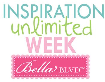 INSPIRATOIN UNLIMITED WEEK for blog