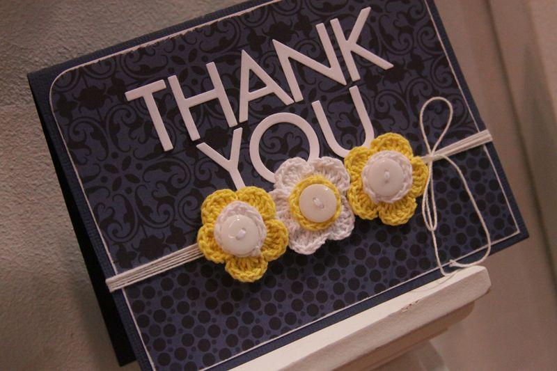 17 CROCHET FLOWERS-SOPH CARD