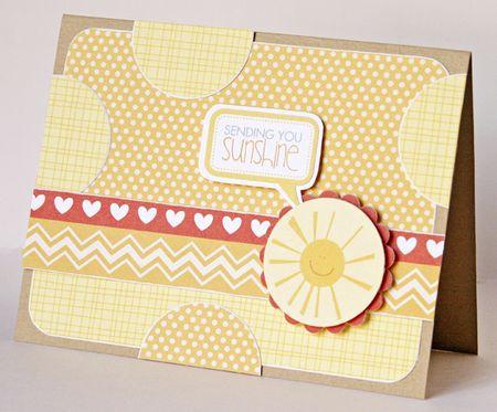 GretchenMcElveen_S&H_Sunshine card