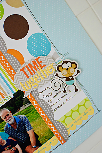 Kim Arnold_time together_layout2