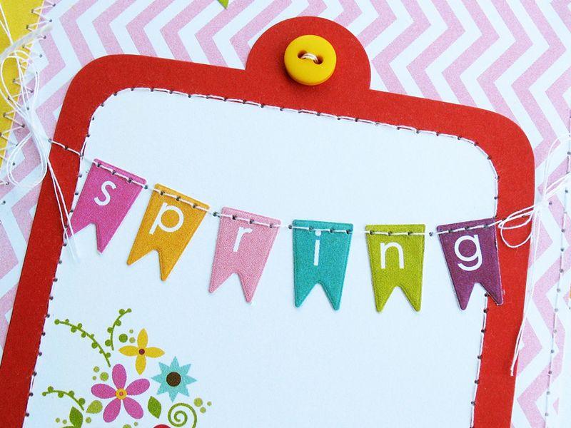 KathyMartin_Spring_MiniAlbum2