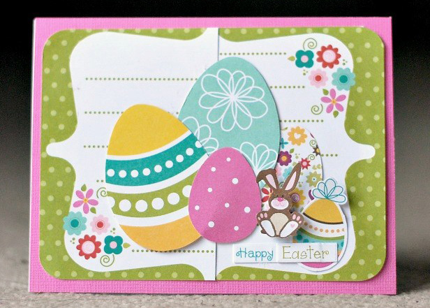 DeannaMisner_Happy Easter_March card