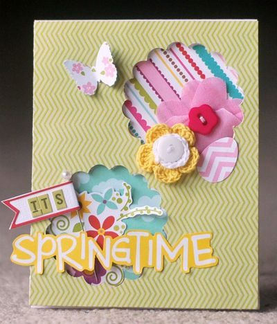 DeannaMisner_ItsSpringtime_March card