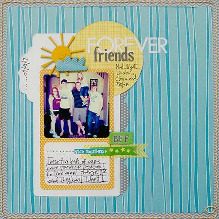 KNeddo-Forever-Friends