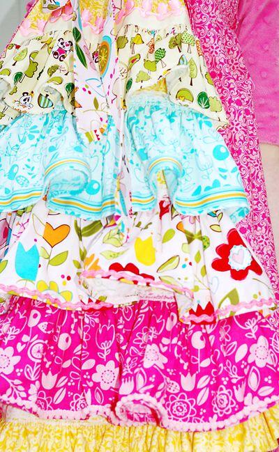 SHS DRESS-3