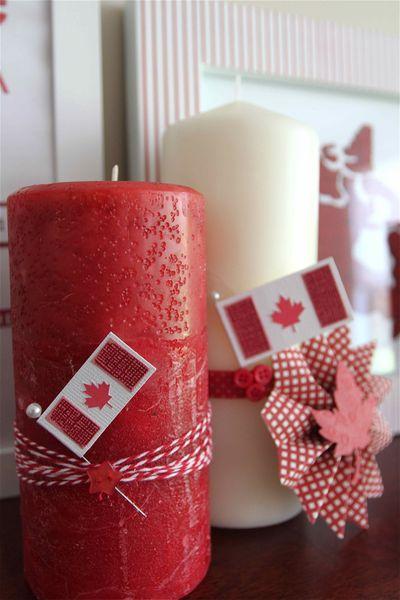 Jennifer edwardson Canada Day 4