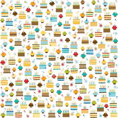 474 EAT CAKE