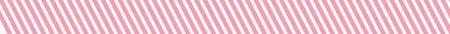 505 PIGGY PINK STRIPE