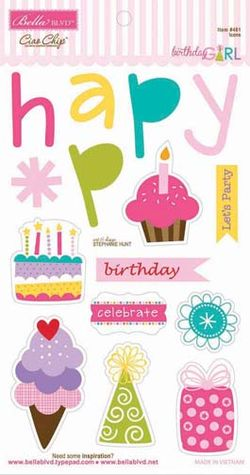 461 CIAO_ CHIP_ ICONS_BIRTHDAY GIRL