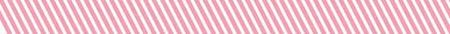 505 PIGGY PINK STRIPE